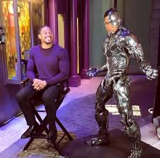 Everything about ray fisher, an american actor who will portray cyborg in the upcoming dc extended universe film. Other Ray Fisher Is A Blessing We Do Not Deserve Dc Cinematic