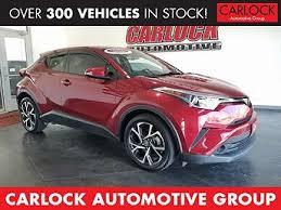 Used <b>Toyota C</b>-<b>HR</b> for Sale (with Photos) - CARFAX