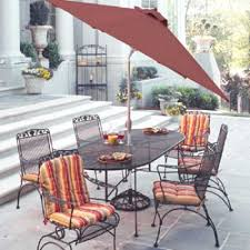 wrought iron furniture designs. Spectacular Wrought Iron Patio Furniture Cushions And Design Designs