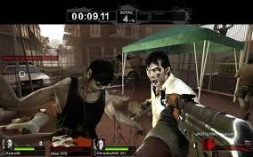 the 10 best coop zombie games survive