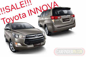 2018 toyota innova j. contemporary toyota 2016 toyota innova j diesel mt p70k down all in  new and used cars for  sale philippines and 2018 toyota innova j