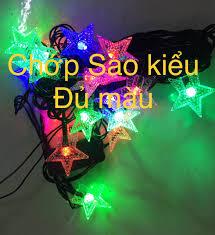 Đèn Led Dây Trang Trí Hình Ngôi Sao 6M - shopanhthu.com