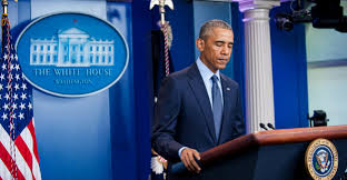 Obama's Shameful Pivot to Gun Control After Orlando