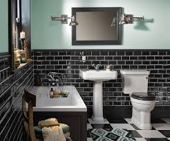 art deco bathroom. Trojan Art Deco Bath Roomset Bathroom D