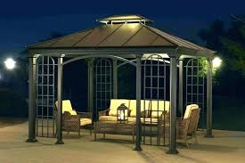 gazebo solar chandelier gazebo decor solar gazebo chandelier