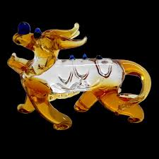 cf404 dragon kenjasper dragon lead crystal cut glass figurines kenjasper cf404 dragon