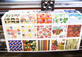 Create Your Own Fabric Pattern Interesting Inspiration Design