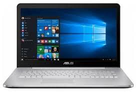 <b>Ноутбук ASUS</b> VivoBook Pro <b>N752VX</b> — купить по выгодной цене ...