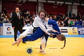 JudoInside - Josephine Richter Judoka