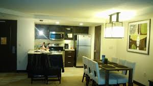 Great Oceanaire Resort Hotel: Full Kitchen Unit A