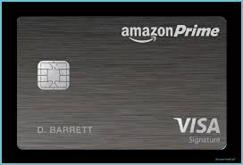 If you have amazon prime, instead of this card you'll be given the amazon prime rewards visa. What To Know About The Amazon Prime Rewards Visa Signature Card Chase Amazon Rewards Card Neat