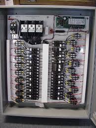 hvac service energy management contractors portland or portland or control panels