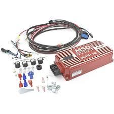 msd digital 6al ignition control msd part 6425 hemi performance