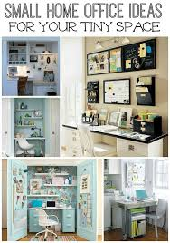 home office in small space. Contemporary Office Remarkable Small Office Ideas 17 Best About Home Offices On  Pinterest And In Space E