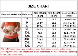 Colombian Waist Trainer Size Chart Atbuty High Quality Steel Bone Columbian Waist Trainer Women View Columbian Waist Trainer Atbuty Slimming Corset Product Details From Shenzhen
