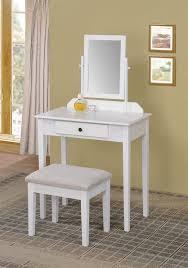Wonderful White Vanity Table Set Bedroom Vanity Also White Vanity ...