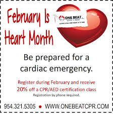 one beat cpr aed 28 photos 26 reviews cpr cles 4350 oakes rd fort lauderdale fl phone number yelp