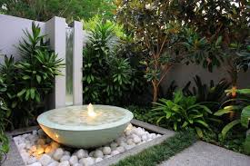 landscaping design ideas just in time