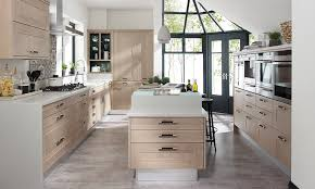 wood kitchen furniture. Broadoak Rye Wood Kitchen Furniture L