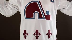 Shop for colorado avalanche jerseys in colorado avalanche team shop. Avalanche Unveils Reverse Retro Jersey