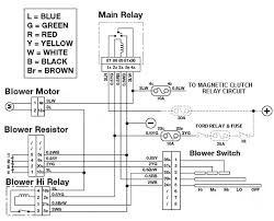 wiring diagram hvac ireleast info fan relay wiring diagram hvac jodebal wiring diagram