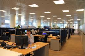 software company office. Software Company Forms Committee To Inquire Why Employee Was Working Late During His Notice Period Office A