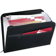 leather file boxes accordion folder pocket image faux box with lid leather file boxes