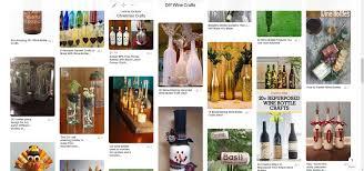 Ponzi Vineyards - Blog - DIY Craft to Upcycle Wine Packaging