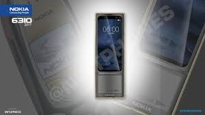 Nokia 6310 Gets New 2017 Version, With ...