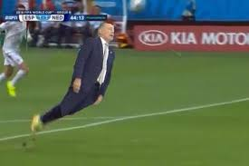 Argentina boss Alejandro Sabella memes sweep the internet after ... via Relatably.com