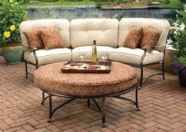 sectional patio furniture of curved patio furniture epic patio cushions on patio furniture clearance outdoor