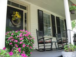 outdoor fascinating rocking chairs for front porch outdoors pictures of on porches white resin wicker rocker