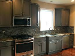taupe painted kitchen cabinets taupe painted kitchen cabinets s best taupe paint color for kitchen cabinets