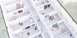 Mfa Interior Design Magnificent Carnegie Mellon's School Of Art To Open New Facility For Its MFA