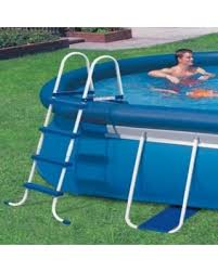 intex above ground pool rectangle80 ground