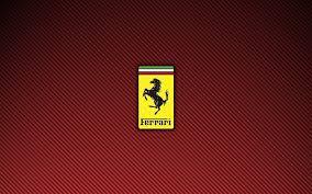 funmozar ferrari logo wallpapers