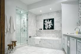 angled bathroom washstand