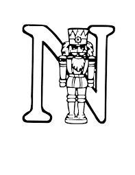 Small Picture N for nutcracker coloring pages ColoringStar