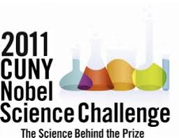 cuny nobel essay contest winners research news cuny congratulations to the winners of the 2011 cuny nobel science challenge