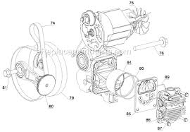 dewalt d55168 parts list and diagram type 2 ereplacementparts com