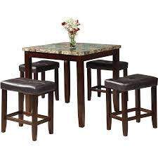 3 Piece Dining Set Kitchen Room Marvelous 3 Piece Dining Sets For Small Spaces