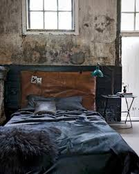 Modernes Schlafzimmer Gestalten Im Industral Stylekleines