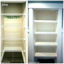 closetmaid wire shelving design in closet unit for units small closets bathroom ideas shel