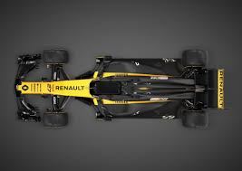 f1 new car release2017 F1 Car Launch Photo Gallery  Renault RS 17