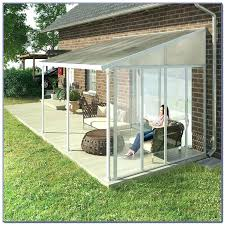 patio cover a palram feria 3 sidewall sheds direct
