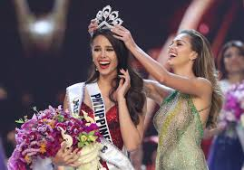 Miss Universe 2018 Crown Design Catriona Gray Is Miss Universe 2018 Lifestyle Gma News