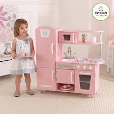 Kid Craft Retro Kitchen Kidkraft Retro Kitchen For Kids Little Earth Nest