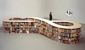 Cool Bookcase Ideas Stylish 1 1000 Ideas About Bookshelves On Pinterest.