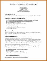 Good Resume Objectives Examples Job Objective Unique Templates