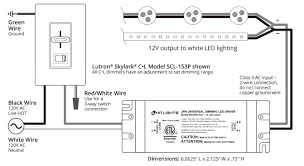 dimmable led driver wiring diagram dimmable image be dimmable not dim hitlights led strip lighting solutions on dimmable led driver wiring diagram